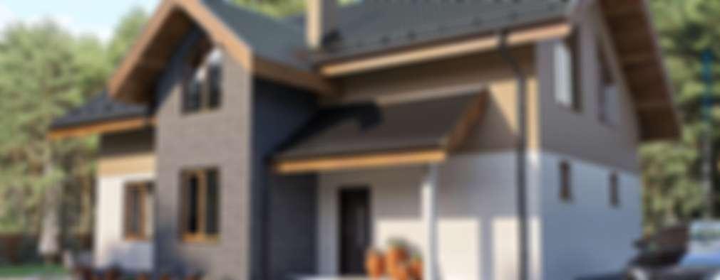 Una casa di 200 metri quadrati per for Casa di 2000 metri quadrati