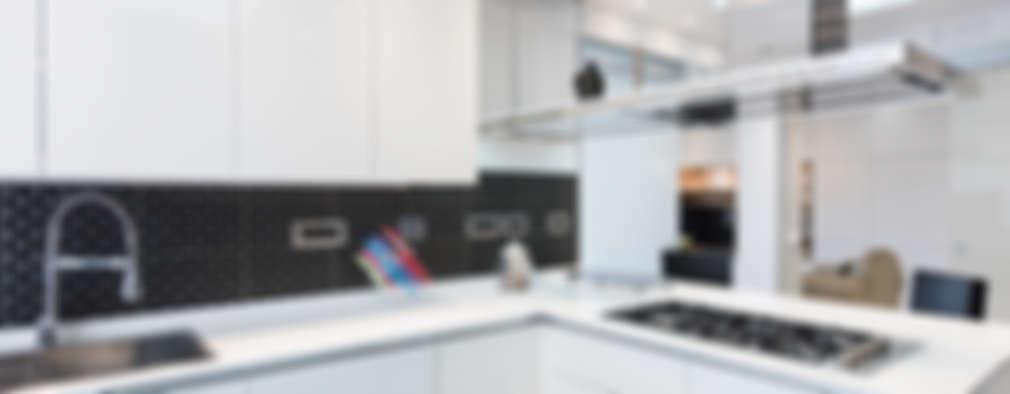 Piccole cucine con penisola mf99 pineglen for Case estremamente economiche