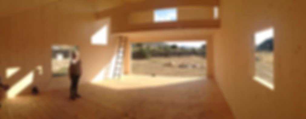 MapOut: modern tarz Oturma Odası