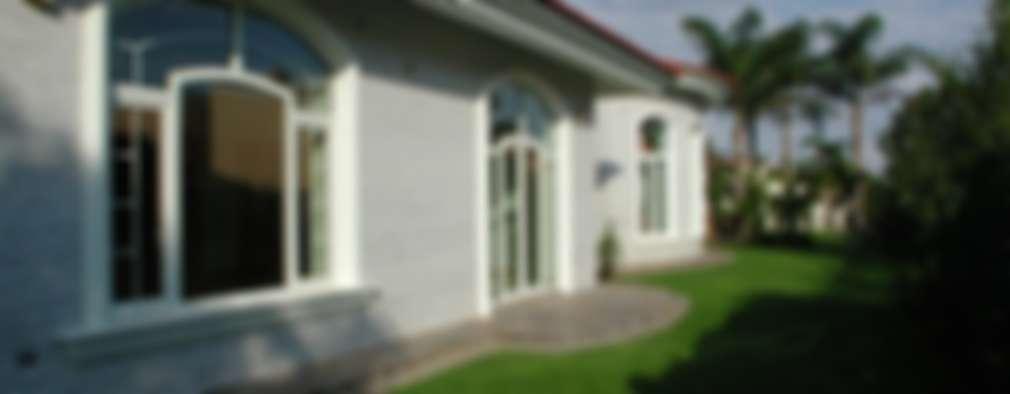 11 rejas y ventanas para que tu casa est hermosa y protegida - Modelos de rejas para casas ...
