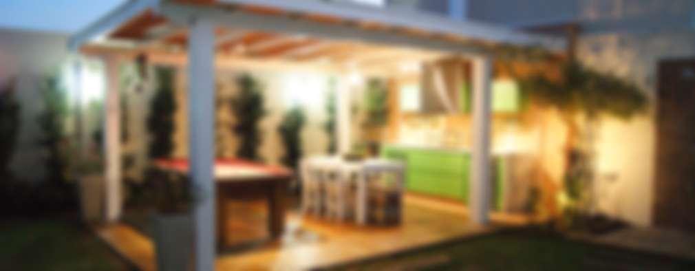 13 ideas que te garantizarán un jardín resistente a la intemperie