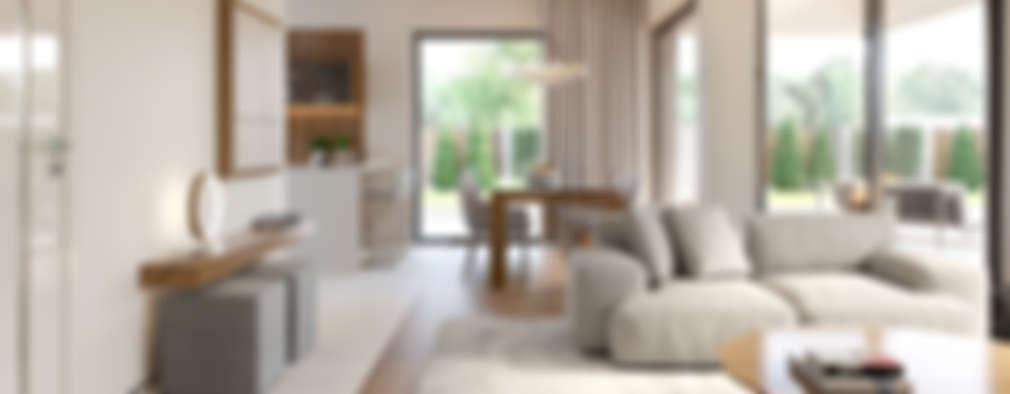 Una casa prefabricada de ensue o - Vivir en una casa prefabricada ...