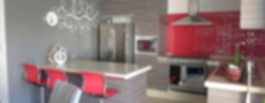by Diseño e Interiorismo
