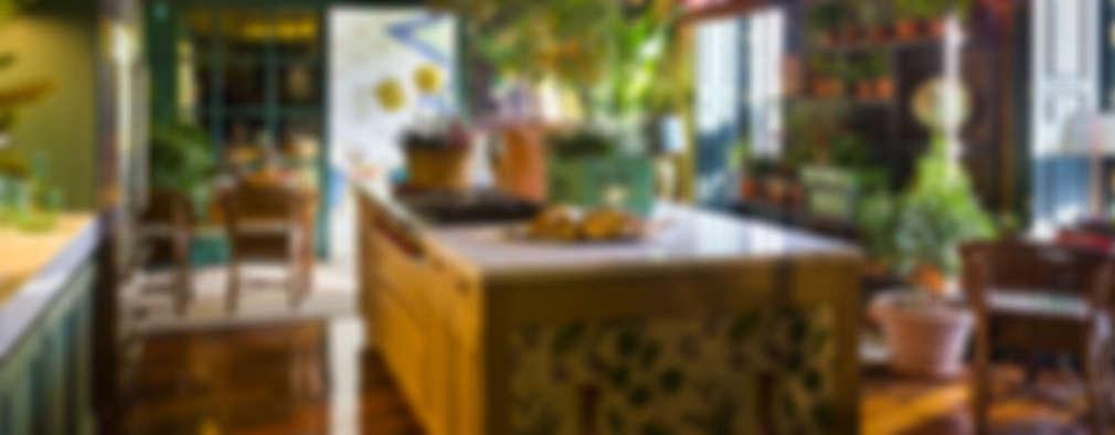 10 Idee da Copiare per Abbellire la Cucina con le Piante