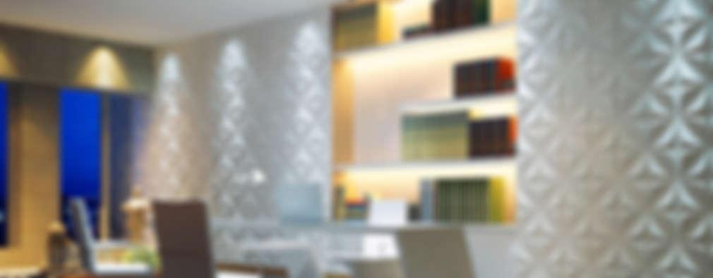 de estilo  por A EXCLUSIVA - Sustainable Buildings Materials