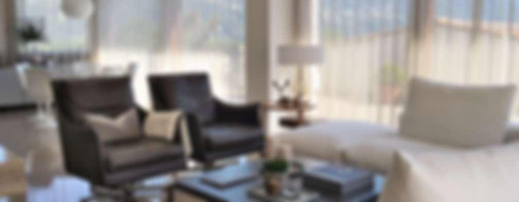 Industrieller schick interieur moderner wohnung  Zum Verlieben: 7 Ferienwohnungen unter 80 m² mit tollen Ideen zum ...
