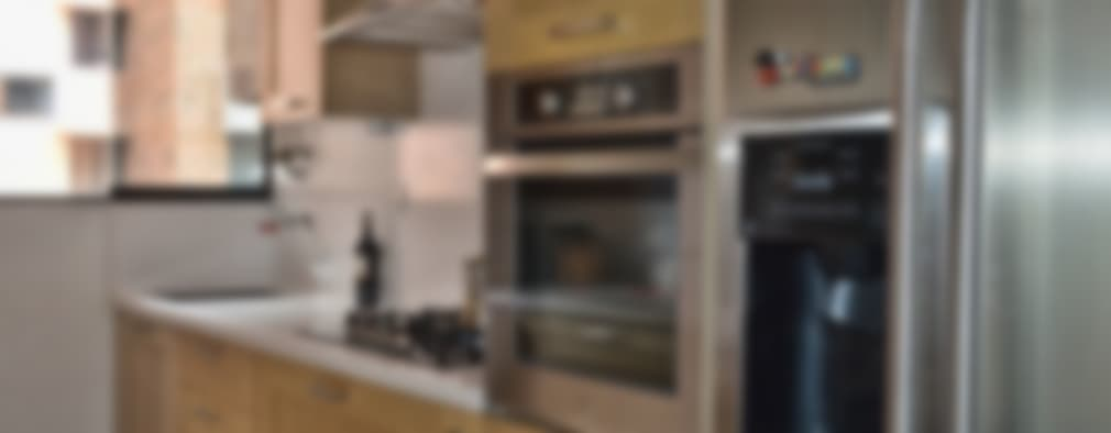 classic Kitchen by Loft 5101 F.P.