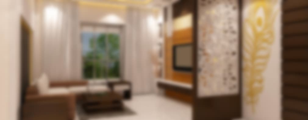 Newtown Project:   by Creazione Interiors