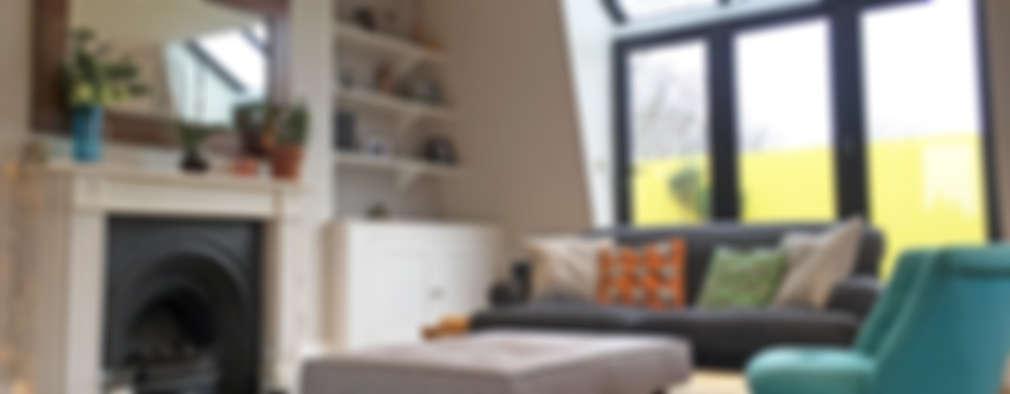 غرفة المعيشة تنفيذ Absolute Project Management