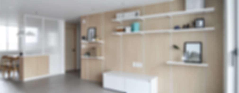 8 idee per tenere sempre tutto in ordine in una casa piccola - Idee per casa piccola ...