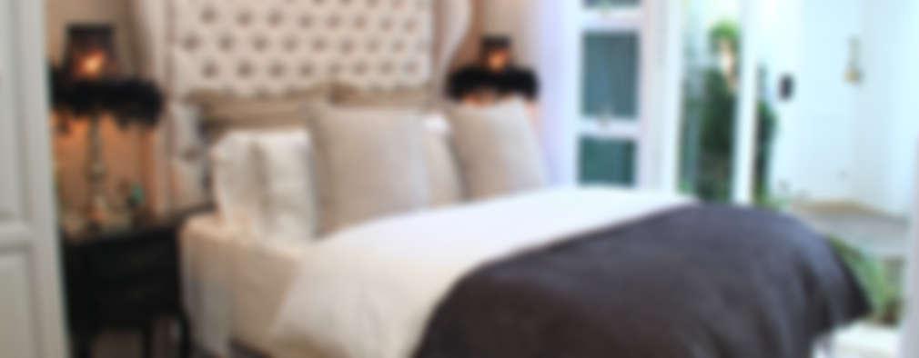 33 cabeceras de camas preciosas (¡que puedes hacer tú mismo!)