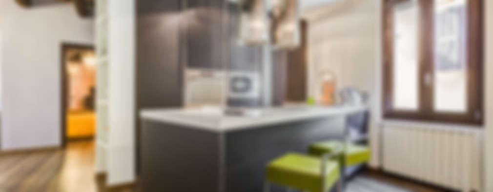 Moderne Küche Von EF_Archidesign