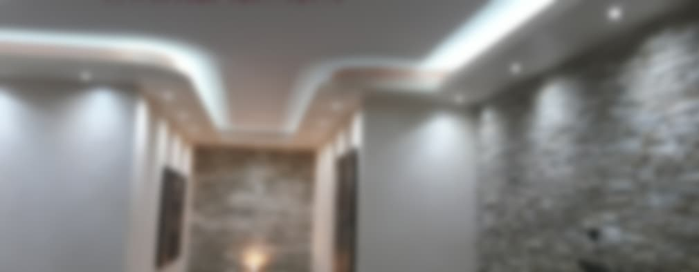 13 Propuestas de iluminación para techos espectaculares