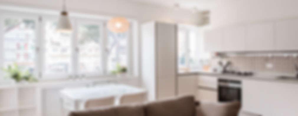 37 Spunti su come Dividere Sala da Pranzo, Soggiorno e Cucina