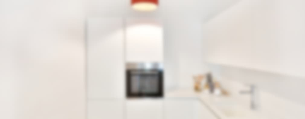 Cuisine de style de style Minimaliste par officina8a.com