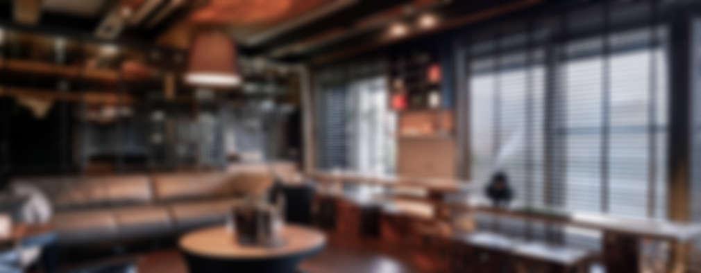 禪綿八里.九樂昇陽:  客廳 by DYD INTERIOR大漾帝國際室內裝修有限公司