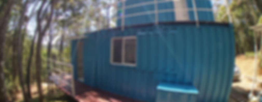 房子 by Edificare Containers Transformados