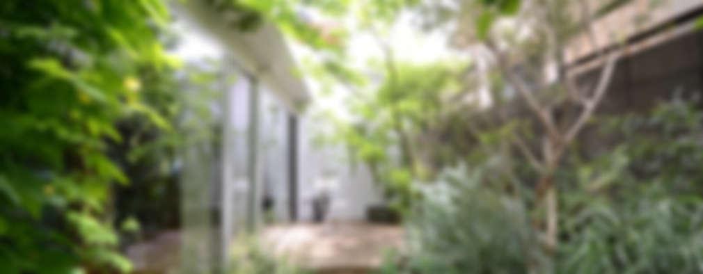 Taman by ディンプル建築設計事務所