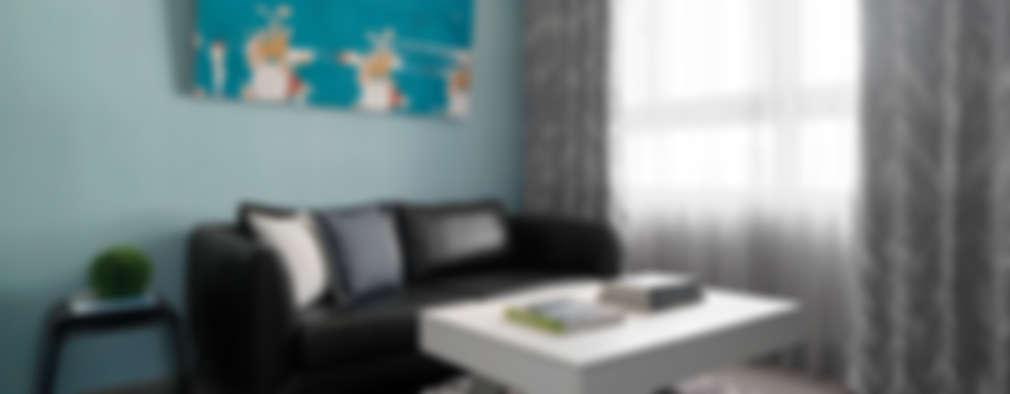 Modern Living Room By 樸暘室內裝修有限公司 Part 72