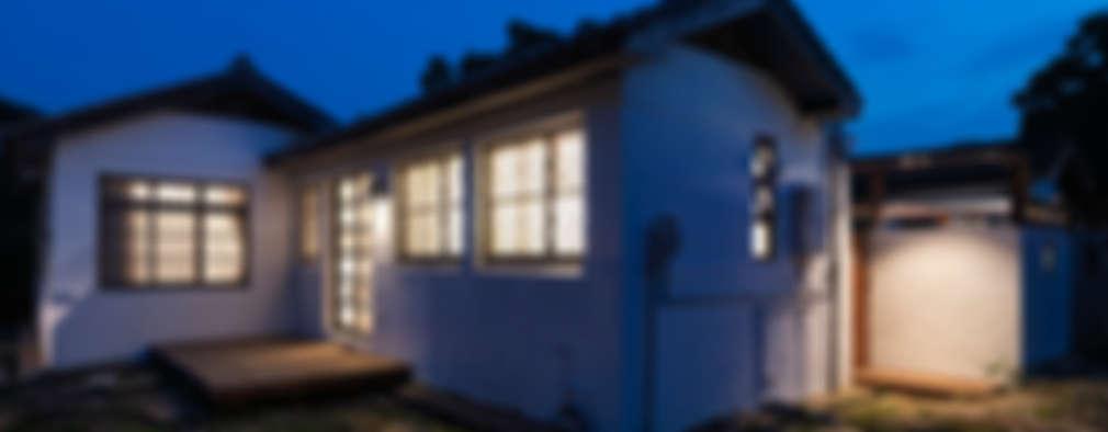 scandinavian Houses by 築築空間