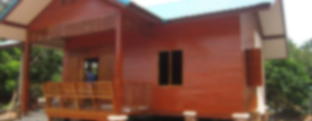 Las mejores 7 casas de madera para copiar al dise ar la for Disenar mi propia cocina