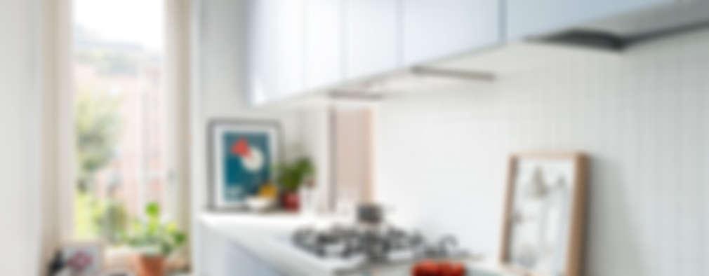 廚房 by studio wok