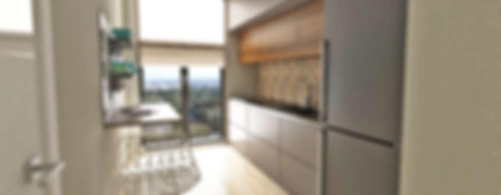 Los tips que necesitas saber para dise ar tu cocina nueva - Disenar tu cocina ...