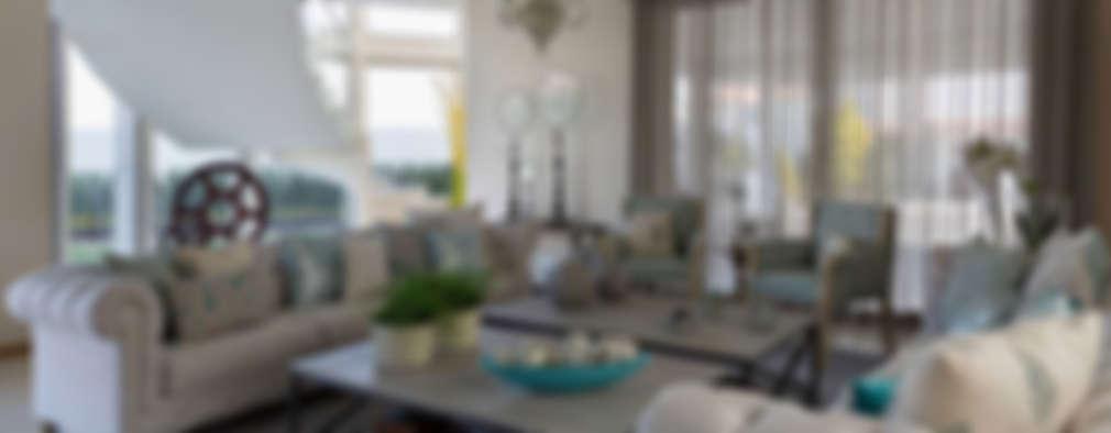 غرفة المعيشة تنفيذ MARIANGEL COGHLAN