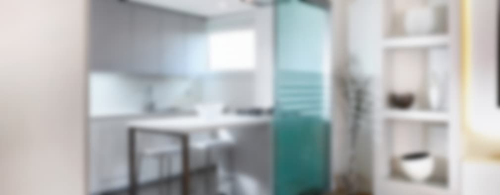 modern Kitchen by Gruppo Castaldi | Roma