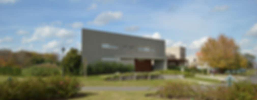 CASA N23: Casas de estilo moderno por MZM | Maletti Zanel Maletti arquitectos