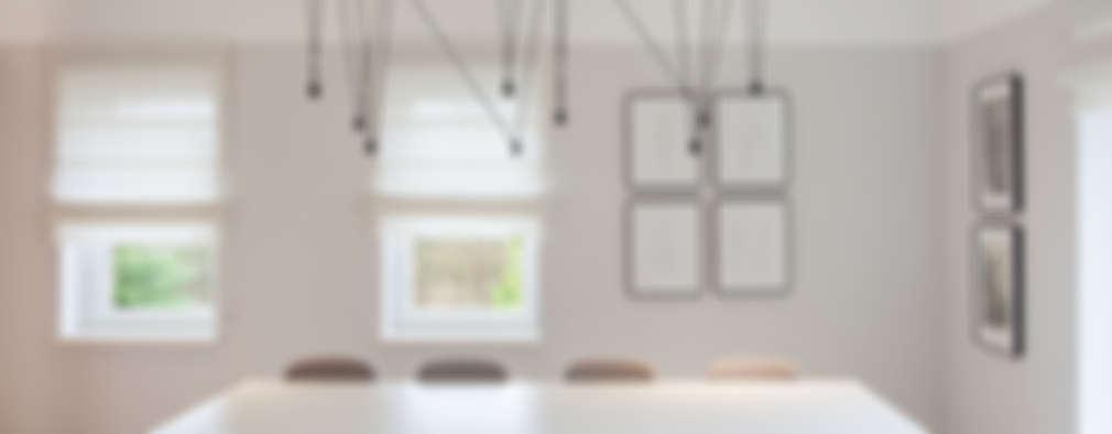 DOM NA WSI: styl , w kategorii Jadalnia zaprojektowany przez oyster