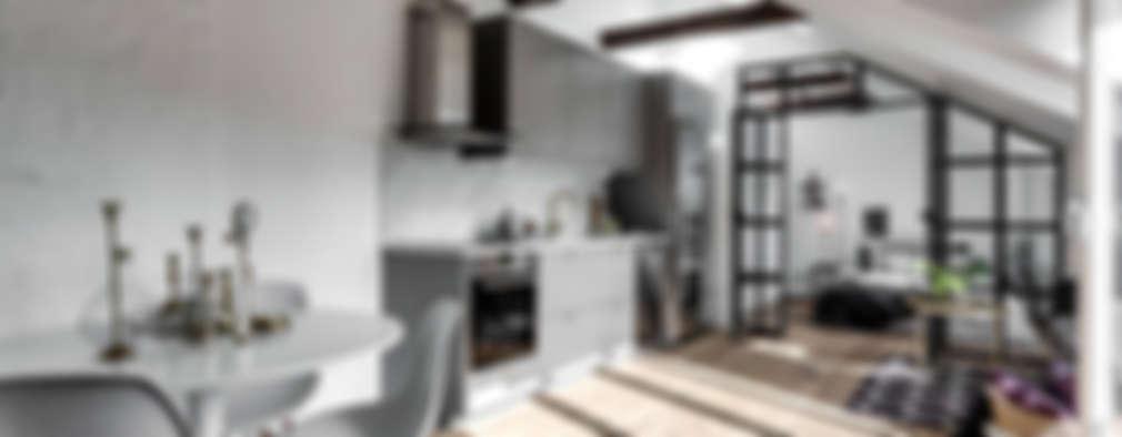 Кухни в . Автор – Design for Love