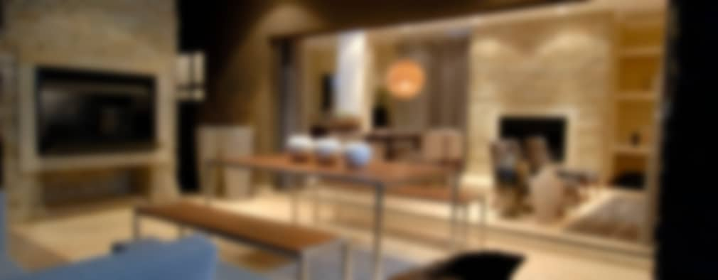 Nondela 3:  Patios by Full Circle Design