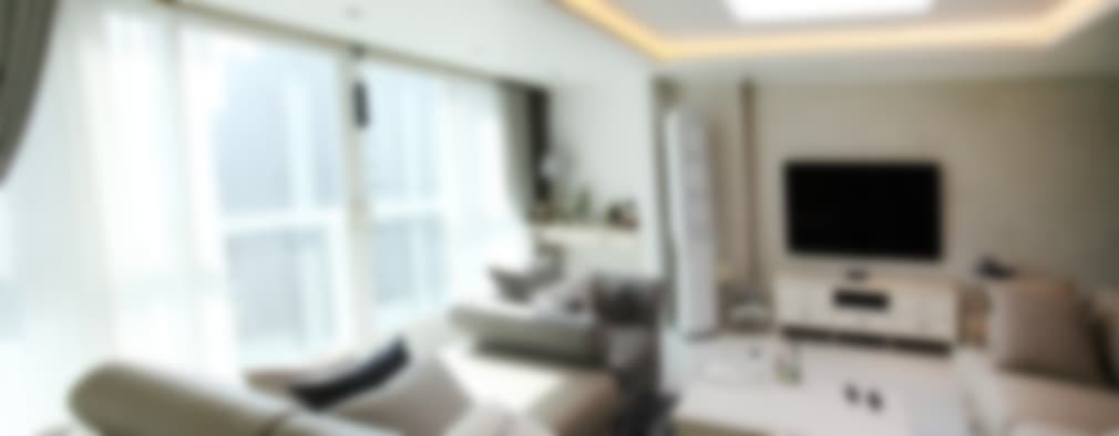 장르파괴. 유연한 감각으로 당신의 컨셉을 디자인한 아파트