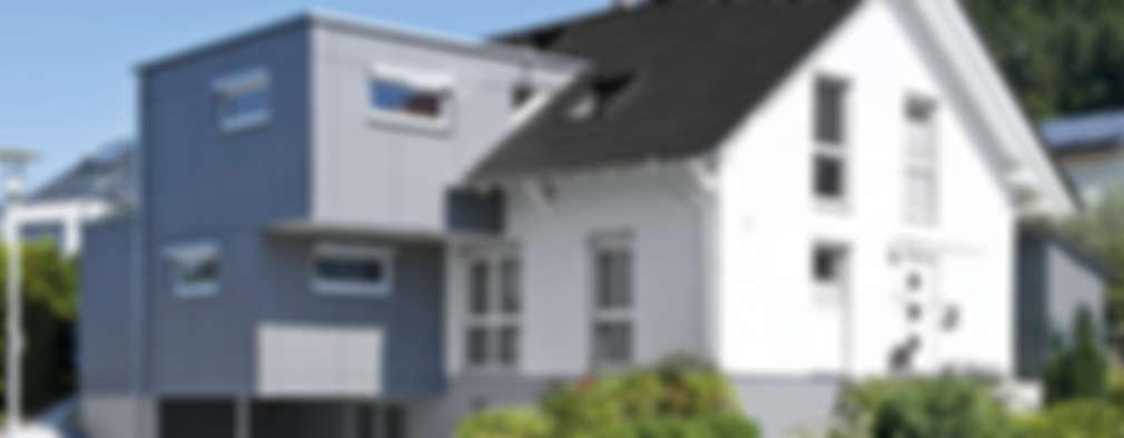 maisons prfabriques de style par kitzlingerhaus gmbh co
