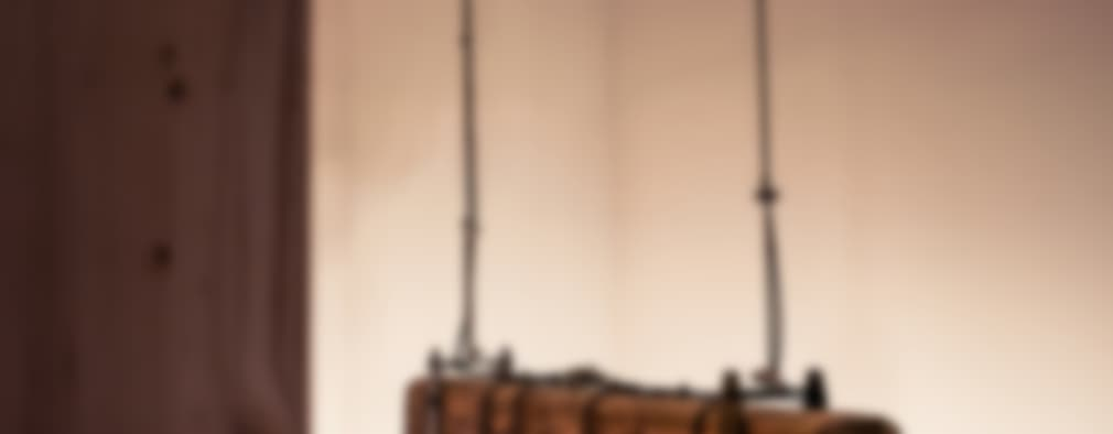 김포시 단독주택: 휴먼스케일의  거실