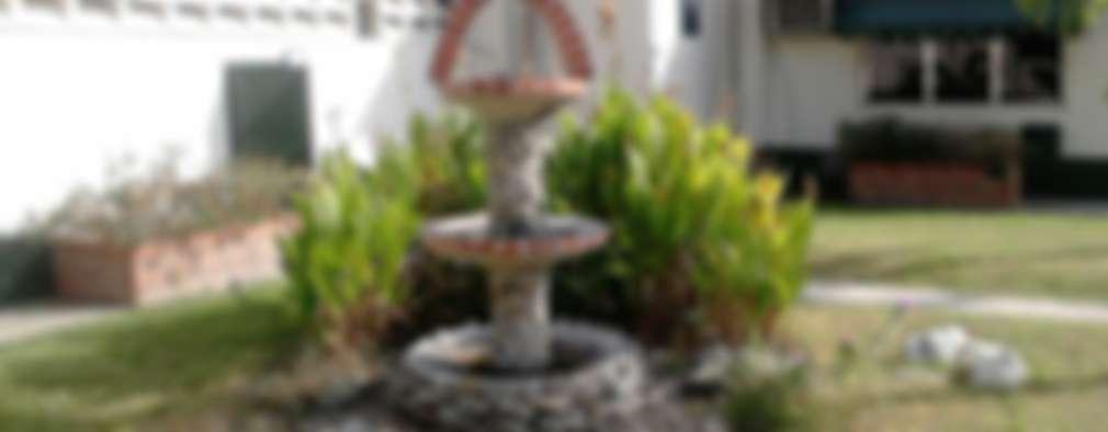 حديقة تنفيذ Vida Verde