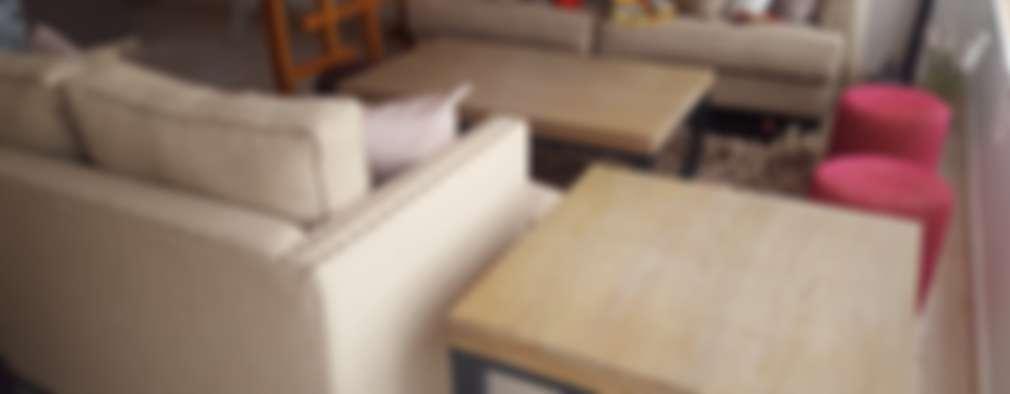 Cómo restaurar muebles: ideas y consejos