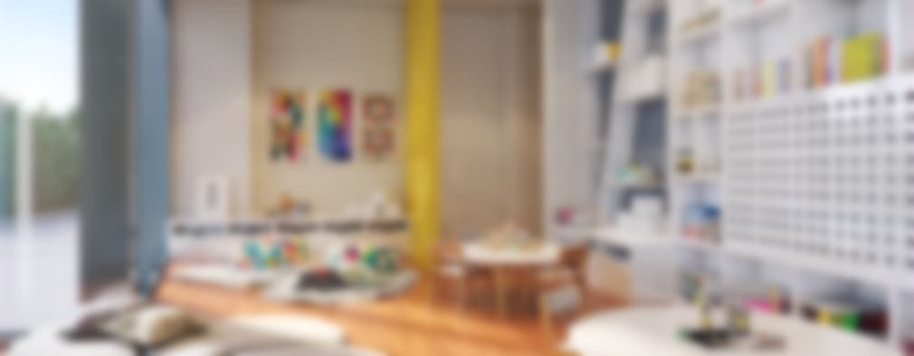 One88 By Bosa: Dormitorios infantiles de estilo moderno por Xline chile