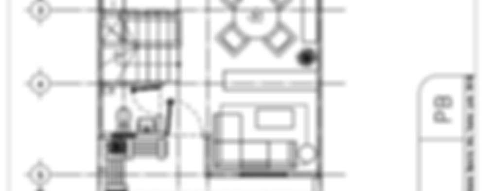 Planta Baja Plano:  de estilo  por 78metrosCuadrados