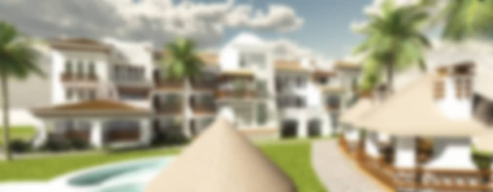 Arquitectura de hoteles en hidalgo m xico for Arquitectura de hoteles