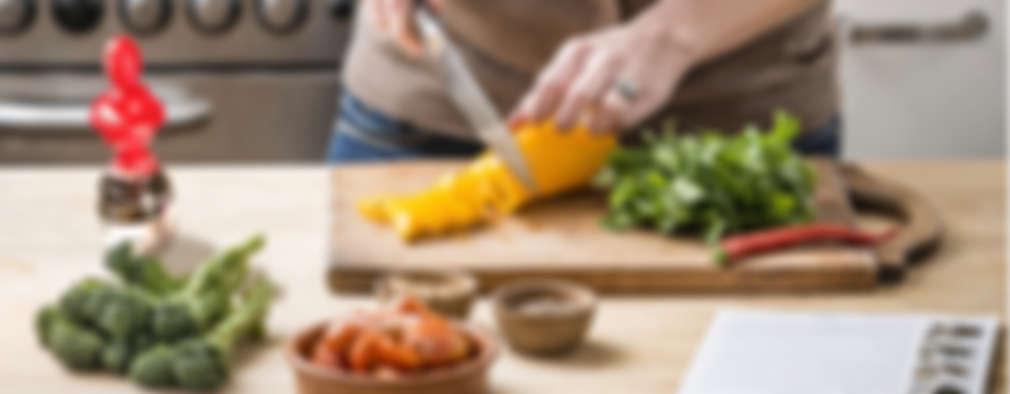 Timer e oggetti di design per la cucina in lombardia for Oggetti design cucina
