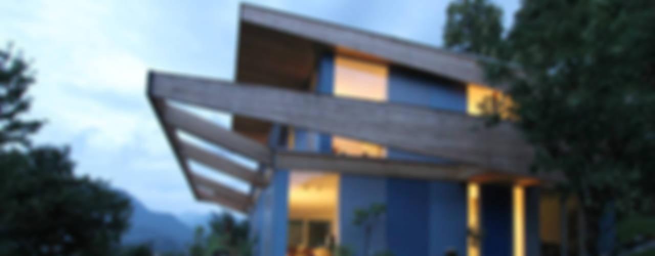 Дома в . Автор – designyougo - architects and designers,