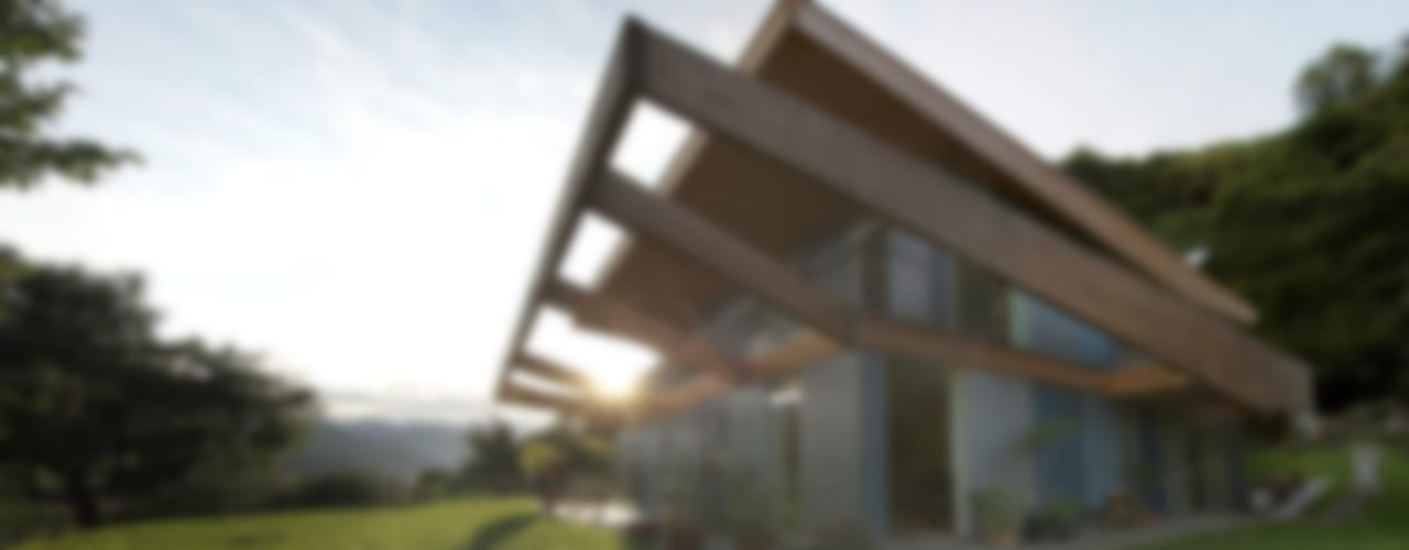地中海風 家 の designyougo - architects and designers 地中海