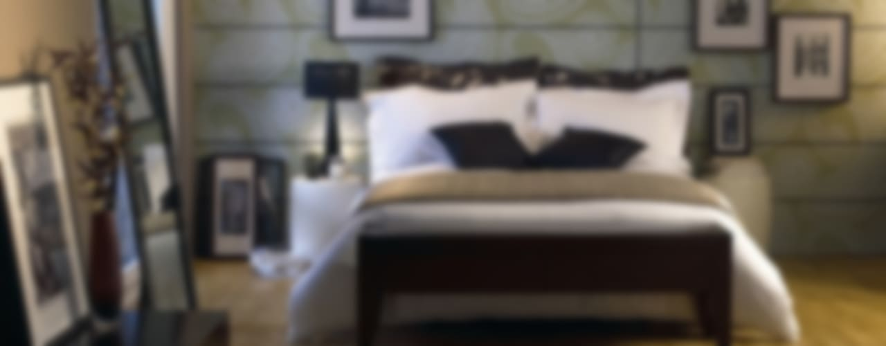 Wohnen Moderne Schlafzimmer von Gerber GmbH Modern