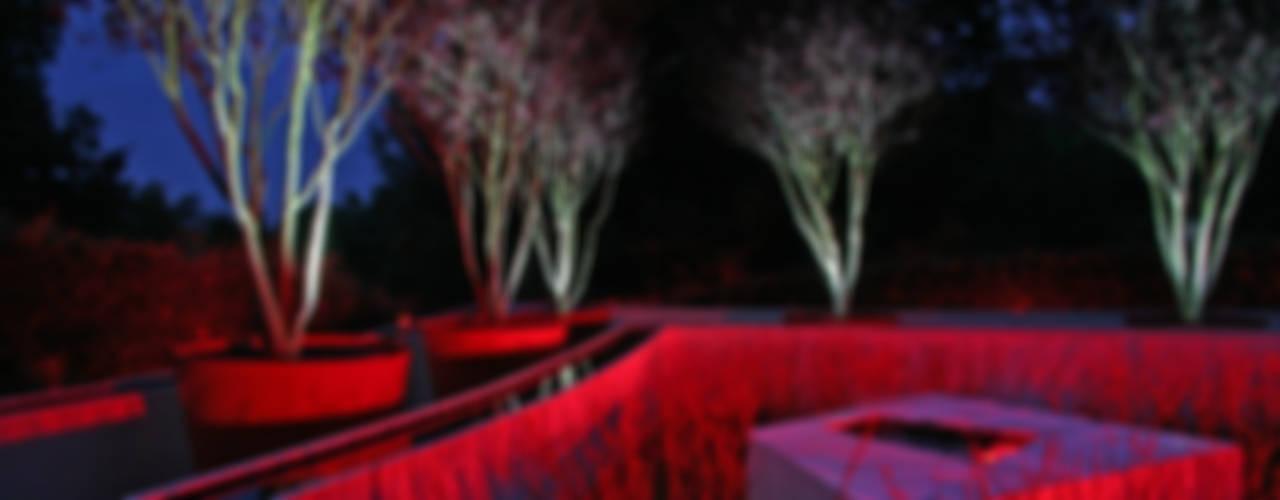 Jardin de style  par Planungsbüro STEFAN LAPORT