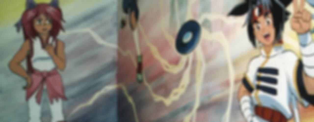 Wandmalerei & Oberflächenveredelungen Stanza dei bambini eclettica