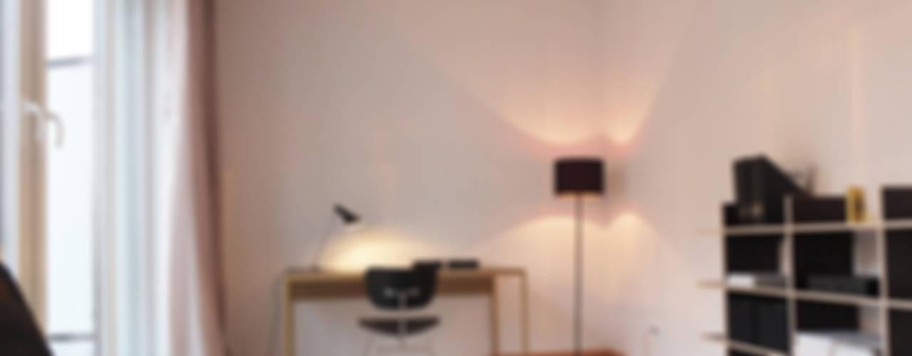 Home Staging Minimalistische Arbeitszimmer von berlin homestaging Minimalistisch