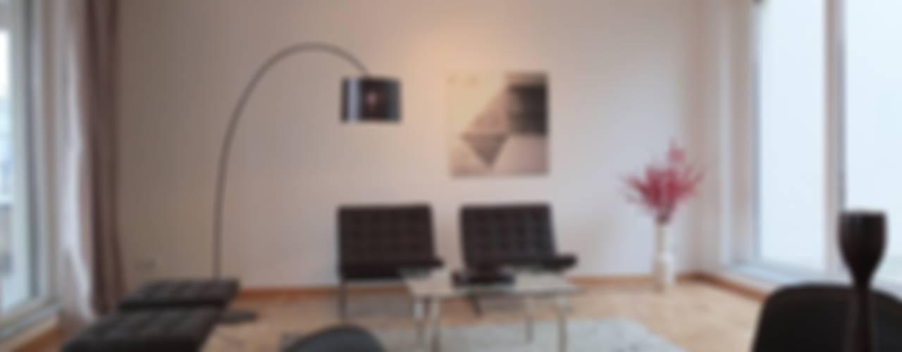 Wohnen:  Wohnzimmer von berlin homestaging