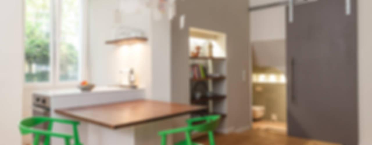 Cocinas de estilo moderno de Design Moderno